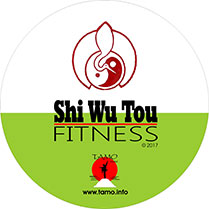 Abzeichen – Shi Wu Tou Fitness